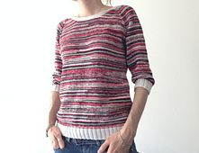 Ravelry: Versatile pattern by Ophelia MH