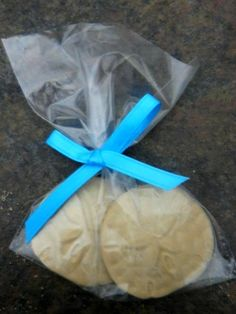 sand dollar chocolate favors   12 Sand dollar chocolate wedding favors $15 Please contact me on FB to ...