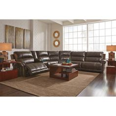 Diamond Sofa Avalon Right Facing 2pc Chaise Sectional In Black Space Saving Sectionals