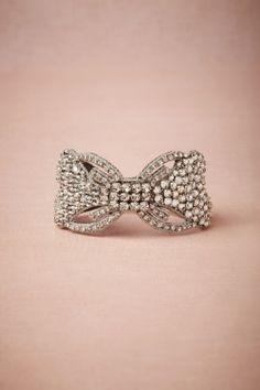 Crystal Lattice Bracelet from BHLDN - $120