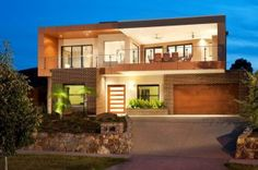 I want a house like this one!