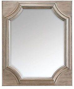 Baird Dresser Mirror