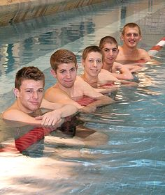 """The Detroit Lakes boys' swimming and diving team will have solid representation at the Class 1A state meet Friday and Saturday inside the University of Minnesota Aquatics Center.  Senior Carter Krengel filled his bill by qualifying for state in all four of his events, while DL will also have a pair of relay teams in the 200 and 400 freestyle events.  Read the full article """"DL will take part in 4 state events"""""""