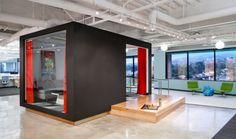 Kyllä, nämä ovat ihan oikeita toimistoja. Tutustuimme 20 työpisteeseen ympäri maailmaa. Mikä on sinun suosikkisi?