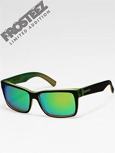8f4e0644ced  Von  Zipper Elmore  Frosteez  Sunglasses  99.99