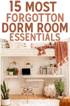 15 Most commonly forgotten college items! Some of these are weird college essentials IO can't live w College Dorm Checklist, College Dorm Essentials, Room Essentials, College Hacks, College Packing Lists, Dorm Hacks, College Supplies, Apartment Essentials, College Humor