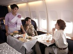 The Best First Class Award Flights That You Can Actually Get Seats On