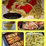 Vegetarian Recipe Roundup