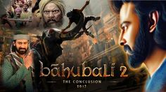 Baahubali 2: The Conclusion (English: The Man With Strong Arms: The Conclusion) is a 2017 Indian historical fiction film co-written and directed by S. S. Rajamouli. The film was produced by Tollywood studio Arka Media Works. It is the continuation of Baahubali: The Beginning. Simultaneously made in both Telugu and Tamil languages, the film stars major actors from Tollywood industry with Prabhas, Rana Daggubati and Anushka Shetty in lead roles. Initially, both parts were jointly produced on…