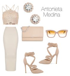 """Untitled #157"" by antoo-xoxo on Polyvore featuring River Island, Michael Kors, Nordstrom and STELLA McCARTNEY"