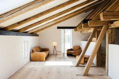 Farmhouse Renovation / Buero Philipp Moeller