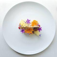 Dessert plating