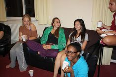 Zen Meditation College Students | Aberdeen House Blog, Ardingly College: Welcome to all the new girls to ...
