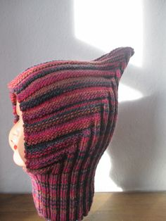 Zwergenmütze von bachhex3 auf DaWanda.com