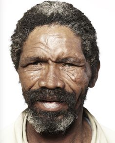 Faces of Africa - amazing people I have photographed all over the continent