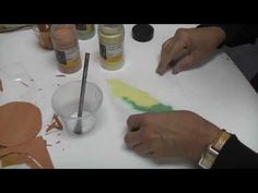 Sand To Glass / Glass Fusing Techniques