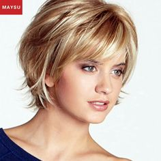 bob haircut with offered in a number of toned colors the angela 2680