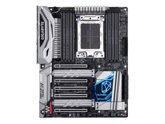 GIGABYTE's new X399 Designare EX motherboard looks GREAT: GIGABYTE's new X399 Designare EX motherboard looks GREAT:…