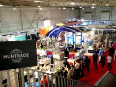 Nigerians should take more advantage of international exhibitions – Expert: Martin Marz, Managing Director of the German Trade Show…