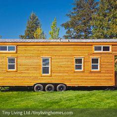 bauplan minihaus tiny house minihaus pinterest minihaus anbau und haus und garten. Black Bedroom Furniture Sets. Home Design Ideas