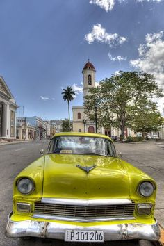 Cuba....Re-Pin brought to you by #CarInsurance agents at #HouseofInsurance Eugene