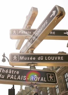 Lost in Paris? We've uncovered the city's 20 arrondissements by theme from Budget to Luxury, Art to Family-Friendly!