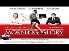 Dica de Filme - Uma Manhã Gloriosa