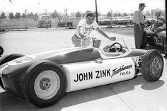 Carl Neilson uploaded this image to See the album on Photobucket. Indy Car Racing, Indy Cars, Indianapolis Motor Speedway, Gas Turbine, Speed Racer, Old Race Cars, Sprint Cars, Vintage Racing, Formula One