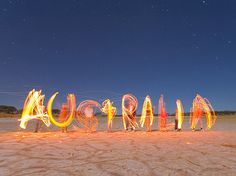 Enter to Winthe Australian Photo Safari