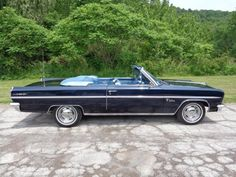 ◆1963 Oldsmobile F85 Cutlass Convertible◆