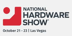 National Hardware Show is this week in #LasVegas. #InventorProcess will be there... check back for updates and more! #nationalhardwareshow #2021 #tools #hardware #newproducts #innovation #supportaninventor #buyfromaninventor #licensingproducts