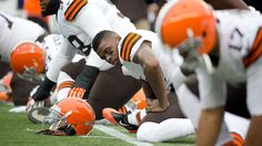 With Josh Gordon suspended for the year, what's next for the Browns?