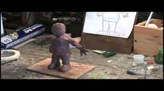 Join Certificate program in Stop Motion Animation @ WIZTOONZ