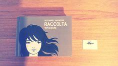 ★ BARONCIANI RACCOLTA 1992 – 2012 // BAO Publishing ★