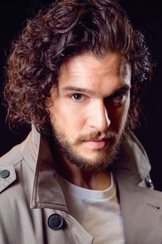Kit Harington © Oliver Rosser