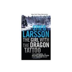 Another trilogy worth the read!  Rather dark, but so intriguing. Lisbeth Salander is such an interesting and complex character. And, I enjoyed the Swedish films, as well as the first American film released!