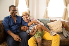 Denis O'Hare True Blood & American Horror Story actor discusses his family and adopting a son with his husband for the Tylenol campaign #HowWeFamily.  #denisohare #family #adoption #LGBTfamily #interracialcouple #mixedfamily #love #modernfamily #whatfamilylookslike #LGBTcelebrities #gaycelebs #kids