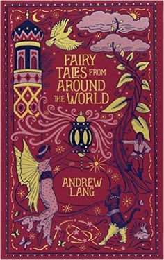 Fairy Tales from Around the World (Barnes & Noble Leatherbound Classic Collection): Amazon.co.uk: Andrew Lang: 9781435144828: Books