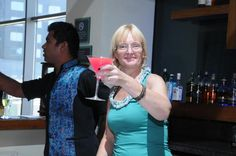 Mixology Event with the members of Everything Expats