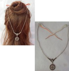 Celtic Knot Hair, Celtic Knot Jewelry, Celtic Necklace, Jewelry Knots, Cross Jewelry, Hair Jewelry, Photo Jewelry, Whimsical Hair, Hair Sticks