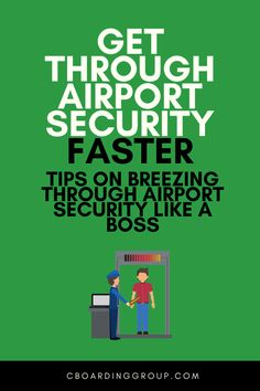 There are several tricks of the trade that travel pros use to make their airport security experience easier and quicker. We reveal all in this article by sharing several TSA Tips designed to help you get through airport security faster! New Travel, Work Travel, Business Travel, Italy Travel, Travel Advice, Travel Hacks, Travel Jobs, Travel Guide, Things To Do At Home