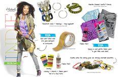 Indie // Indie Clothing Brands & UK Streetwear || AcquireGarms.com