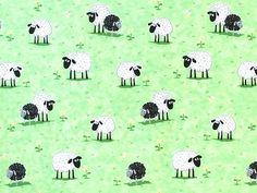 Hamil Textiles 'World Of Susybee - Lewe, the Ewe'