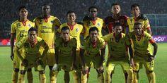 Sengit, Sriwijaya FC Gagal Tundukkan Mitra Kukar - http://hitsberita.com/sengit-sriwijaya-fc-gagal-tundukkan-mitra-kukar-11188.html