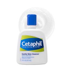 Cetaphil Cetaphil Gentle Skin Cleanser (14 CAD) ❤ liked on Polyvore featuring beauty products, skincare, face care, face cleansers, cetaphil face cleanser, cetaphil, cetaphil facial cleanser and cetaphil face wash