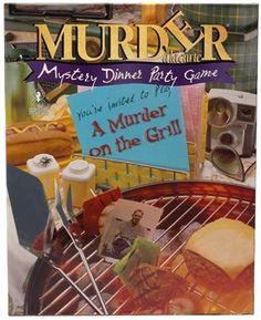 Murder Mystery Party - A Murder on the Grill University Games http://www.amazon.com/dp/B00000J01D/ref=cm_sw_r_pi_dp_DRNLtb1KM4R3N9GD