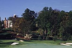Trump National Golf Club - Potomac Falls Virginia