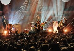 Of Monsters and Men wows an enthusiastic crowd at the Orpheum | Georgia Straight