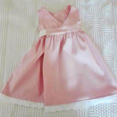 Little Girl Dresses, Little Girls, Girls Dresses, Summer Dresses, Jean Outfits, Kids Outfits, Baby Wearing, Baddies, Frocks