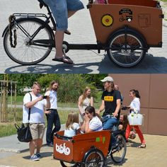 W Lipcu ruszyła pierwsza #wypożyczalnia #rower.u #transport.owego w #Lublin.ie. Zapraszam wszystkich chętnych. http://ift.tt/29HxEoL #cargo #porozumienierowerowe
